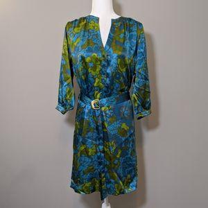 Escada Sport Silk Dress